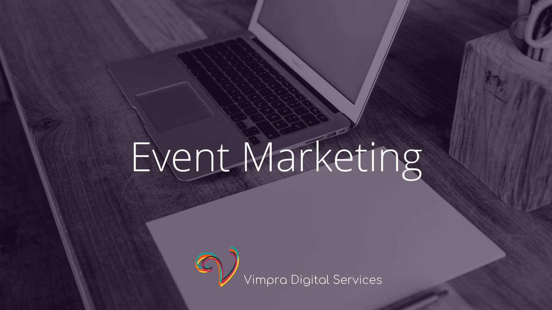 Digital Marketing for Events and Competitions