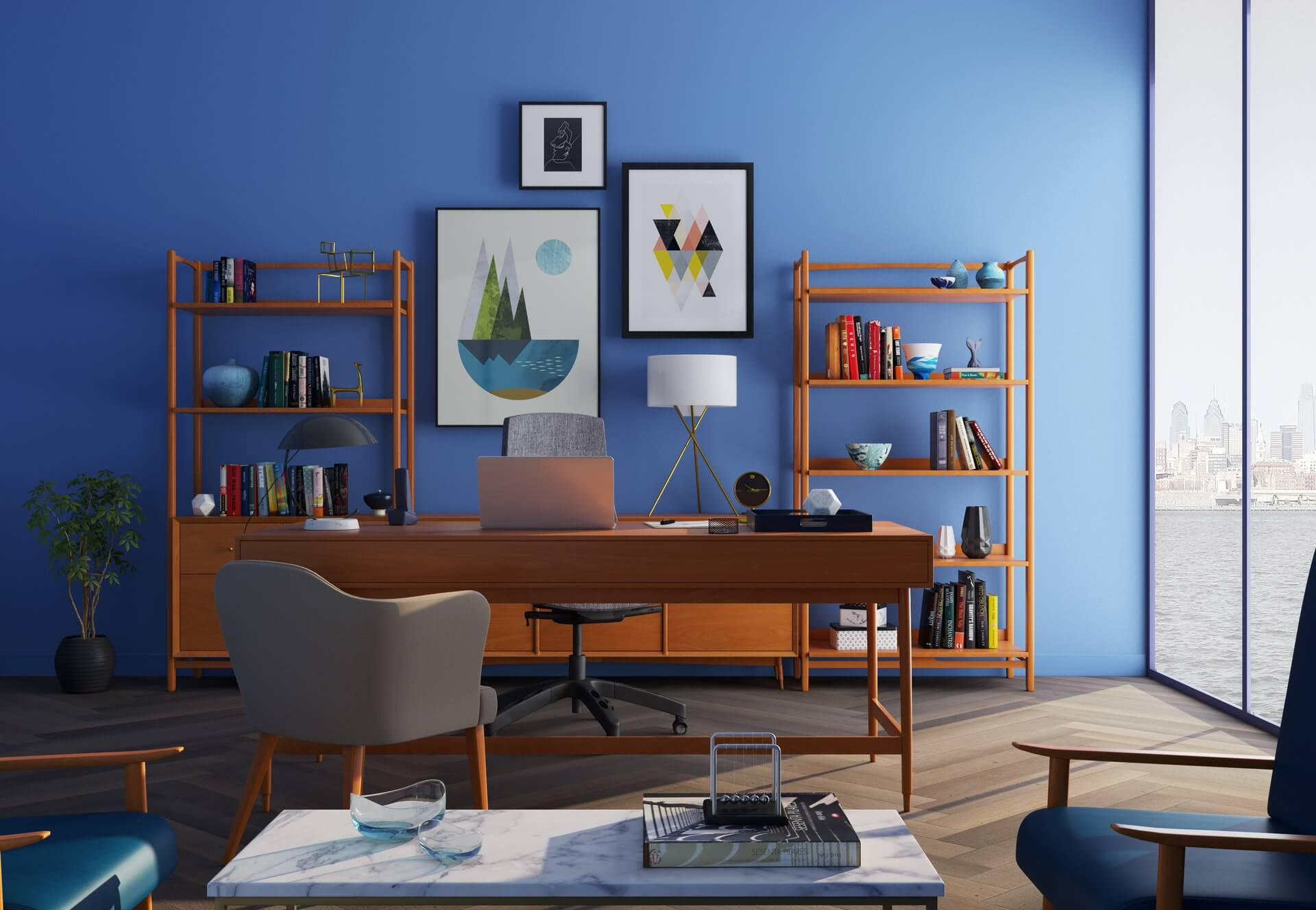 How is your health affected by office design