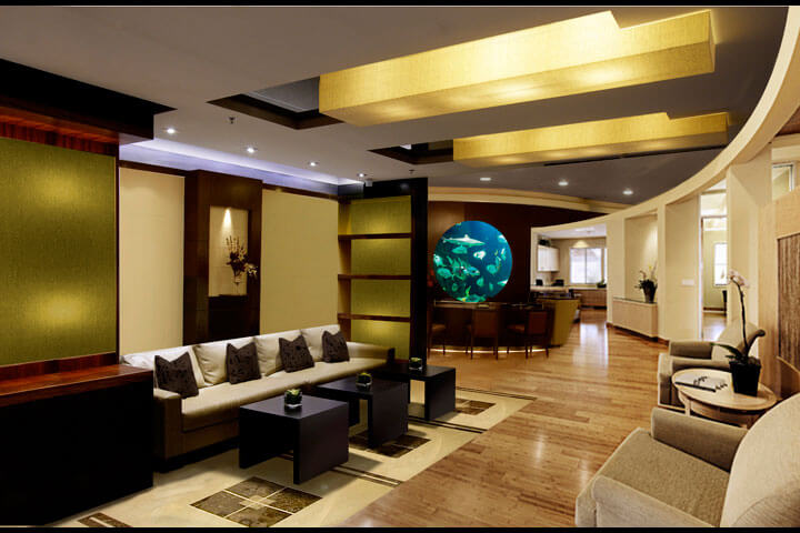 Important Elements Of Commercial Interior Design