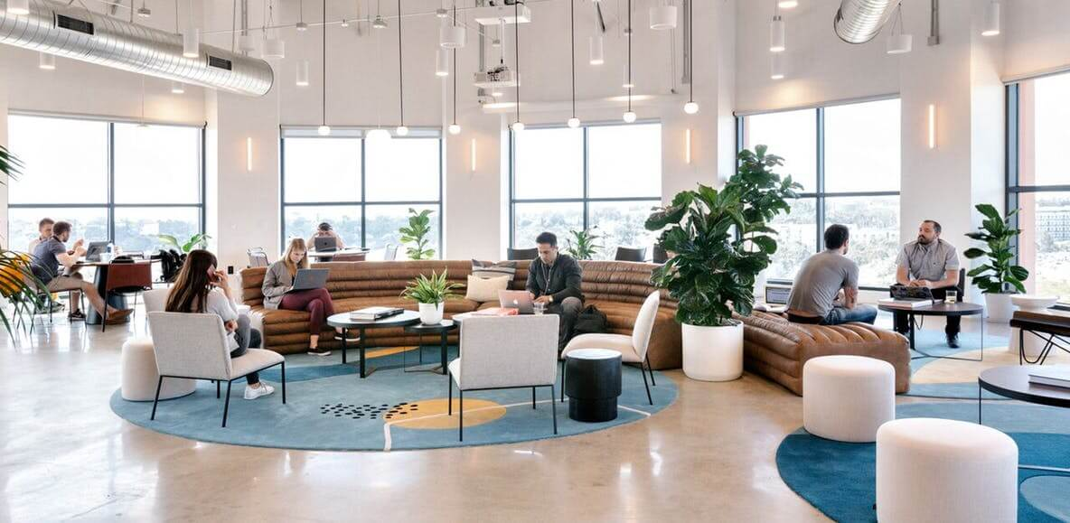 All About Co-Working Spaces!