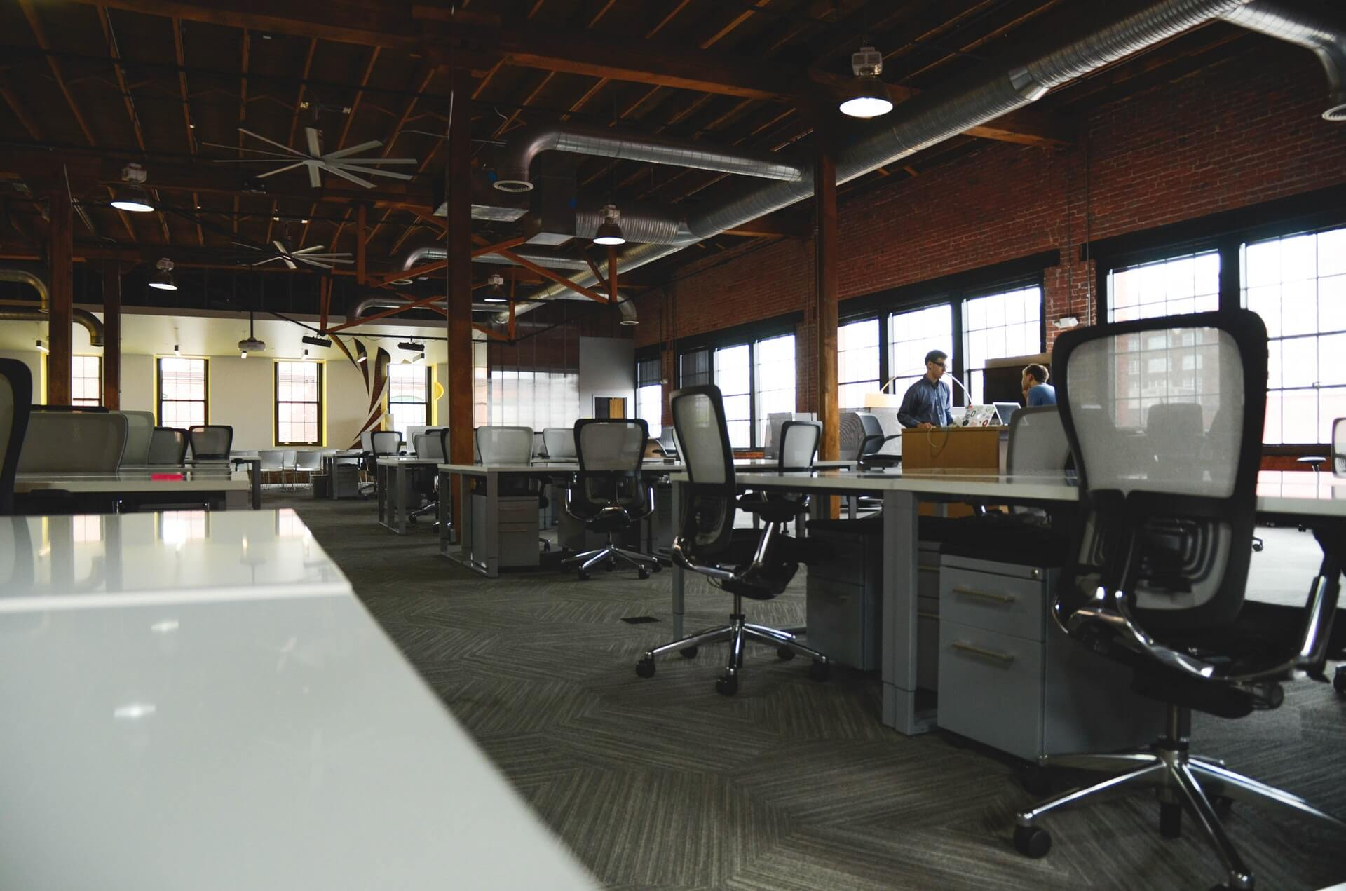 How to build a sustainable design for your office